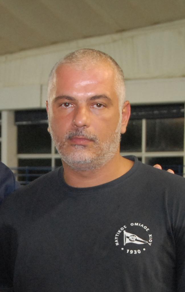 Milan Djordjevic - ΝΟ Χίου