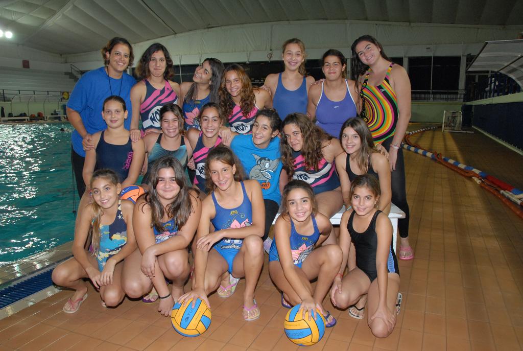Ομάδα Κορασίδων ΝΟΧ 2012-2013